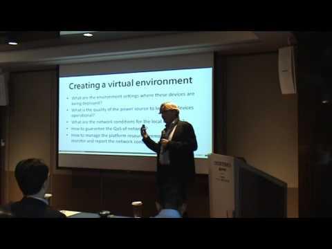 Lanner SDN/NFV Seminar – Part 2