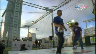 Freestyle Football  World Foot Style League Japan 2