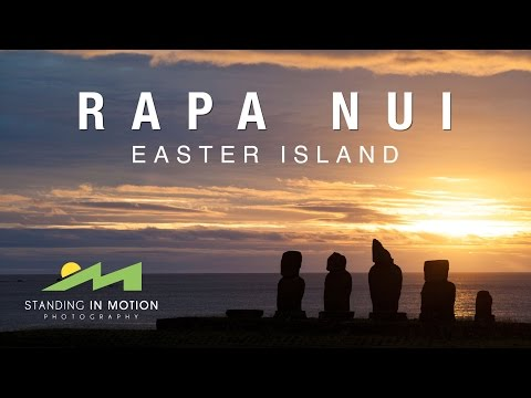 Rapa Nui - Journey to Easter Island and the Moai