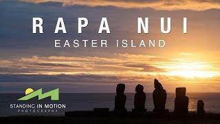 Rapa Nui - Journey to Easter Island and the Moai