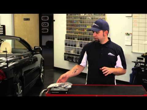 How to Modernize a Vintage Car Radio : Car Audio