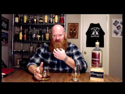 Balcones Rumble Texas Distilled Spirit