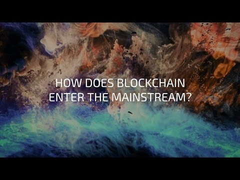 How Does The Blockchain Enter The Mainstream? - Aeternity Interview, Part 4