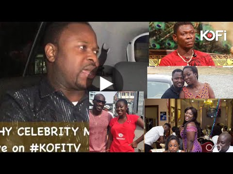 TOP SECRET OUT- WHY CELEBRITY MARRIAGES COLLAPSE