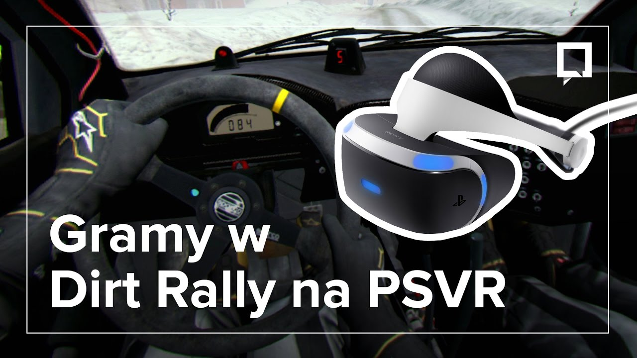 dirt rally vr poczu em p d i sko czy em na drzewie youtube. Black Bedroom Furniture Sets. Home Design Ideas
