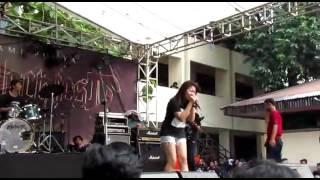 Video Astana Live perform Gothic black fest #4 @outdoor bulungan blok M download MP3, 3GP, MP4, WEBM, AVI, FLV Oktober 2018