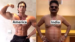 We have the best   America vs India Ultimate Troll   iMacTV