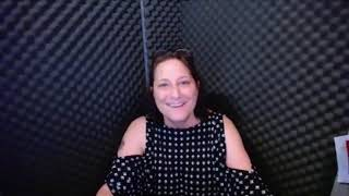 Katie Leigh voiceacting tips and summer appearances