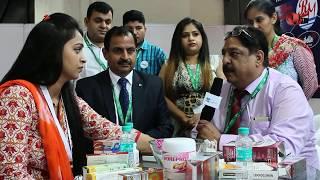 Indian Pharma Expo 2017, Pragati Maidan, New Delhi, India