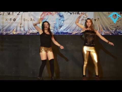 Bloom -- Dance Cover -- Evol  We are bit diferent