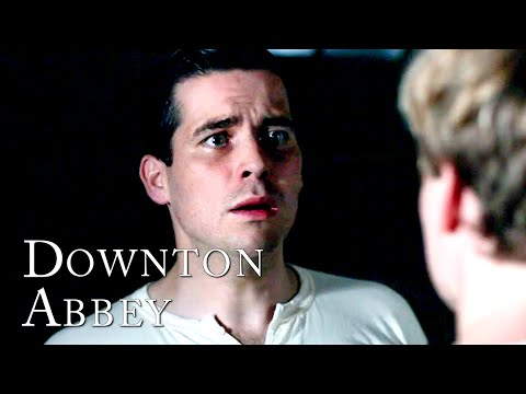 Guilty Of His Homosexuality | PRIDE | Downton Abbey