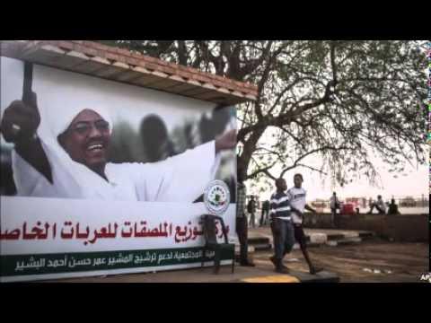 Sudan's Youth Activists Battle Restraints, Apathy