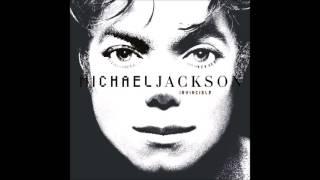 Michael Jackson - Break Of Dawn (Instrumental)