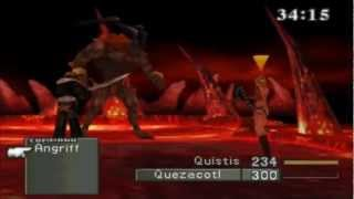 Fintal Fantasy VIII Part 2 German HD Neuer Guardian Forces Ifrit