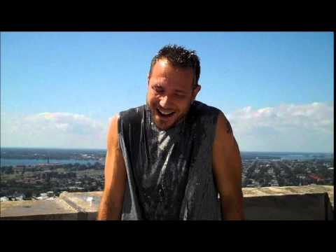 Dan Rinelli of 96.1 Takes the ALS Ice Bucket Challenge