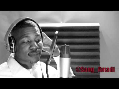 Maxwell - This Woman's Work (Cover By Amadi)