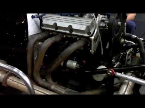 Dyno Tuning Wingless Sprint Car Clarkos Performance Youtube
