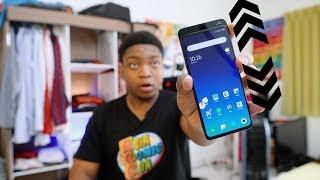 Xiaomi Mi Mix 3   4 MONTHS REVIEW!
