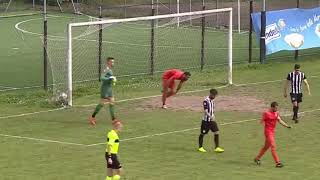 Serie D Ghivizzano-Massese 3-0