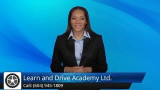 How To Pass ICBC Road Test - Best Driving School Coquitlam BC