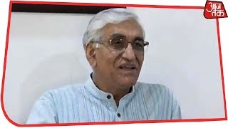Crorepati T.S. Singh Deo In The Running For Chief Minister's Post In Chattisgarh