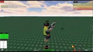 Roblox special i wuv my shotgun