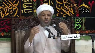 ماهو هدف خطاب التفوق مع المرأة   الشيخ عبدالجليل البن سعد