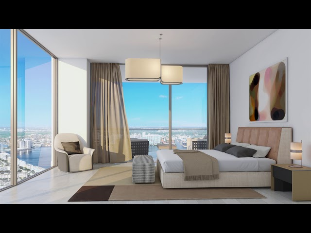 The Estates at Acqualina: Amalfi Residence Video