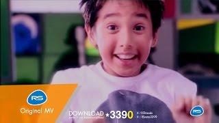 DA DA DA : อนัน อันวา Anan Anwar [Official MV]