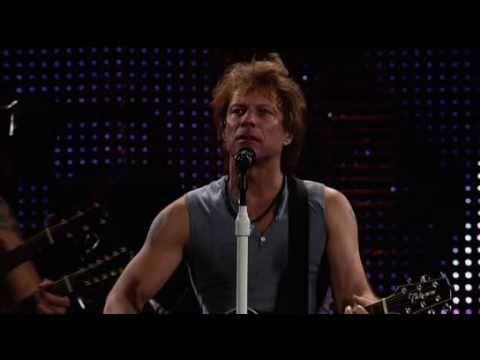 Bon Jovi : The Circle Tour Behind The Scenes