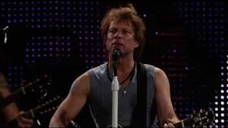 Bon Jovi : The Circle Tour Behind The Scenes
