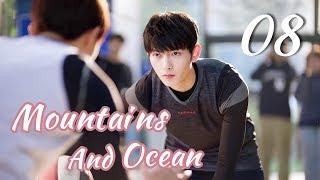 [ENG SUB]Love You Like The Mountains and Ocean 08 HD(Huang Shengchi, Zhuang Dafei, Fan Zhixi)