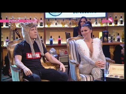 Kako je nastalo ime Baka Prase i šta priča/radi u svojim klipovima na youtube-u (Ami G Show S11)