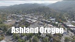 Meet Ashland Oregon | in 4K