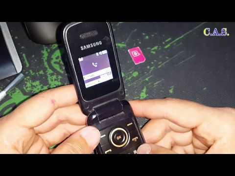 Fast Unlock only once на один раз Samsung GT-E1190, Sim lock, блокировка SIM