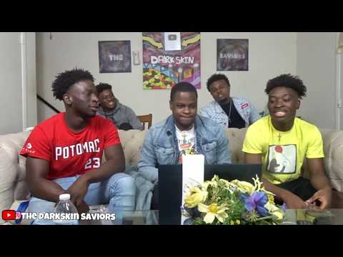 Jaah SLT - Tuff ( Official Music Video) REACTION!