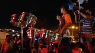 jg musical group m d college parel