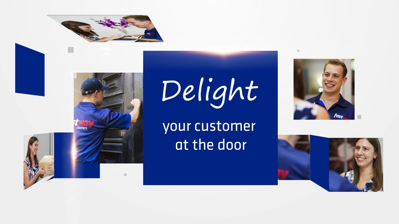 Fastway Couriers | Home
