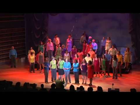 Lyric Theatre Singers 2010 - One Brick at a Time