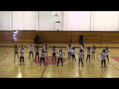 Beautiful Girls - ROP Dance Summer 2011