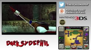 The Legend of Zelda Ocarina of Time 3D pt57 - Bingo Bango, Oingo Boingo