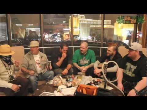 Hemp Beach TV Episode 215 Executives Party 3 The Hemp Beach Hangover