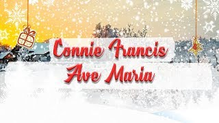 Connie Francis - Ave Maria // Christmas Essentials