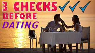 3 PROOFS THAT YOU ARE READY TO DATE | WAITING, DATING AND MARRIAGE | WISDOM FOR DOMINION