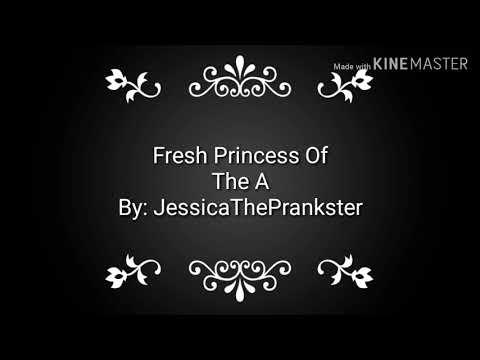 Fresh Princess Of The A Lyrics| Boss Lady