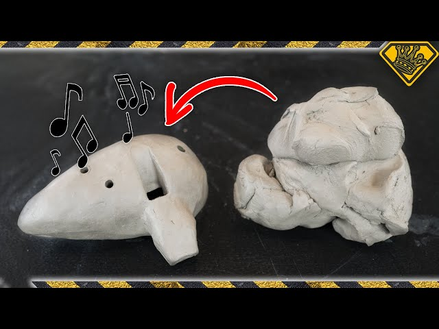 How To Make an Ocarina of Time IRL