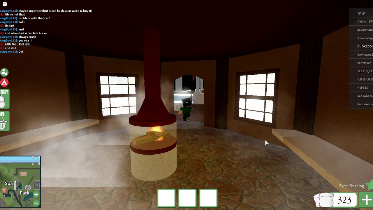 Roblox Map Brookhaven 🏡RP By Wolfpaq YouTube