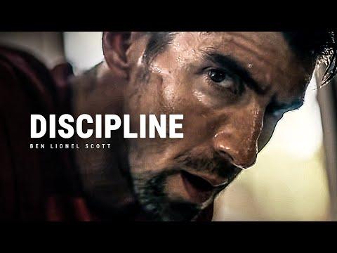 DISCIPLINE - Best Motivational Video