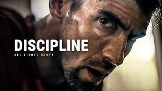 Download DISCIPLINE - Best Motivational Video