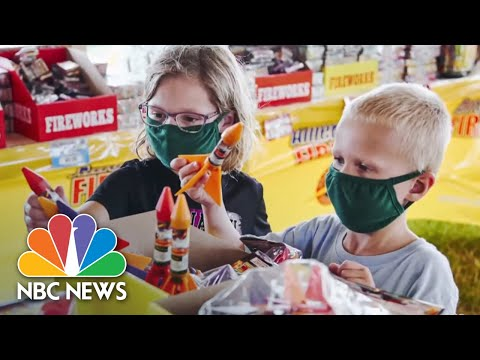 Parents And Students React To Schools Reopening Amid Coronavirus Pandemic | NBC News NOW